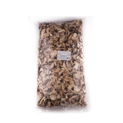Šampiňóny - sušené, krájané 1000g