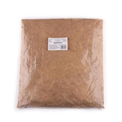 Šampiňóny - sušené, zomletý prášok 0,01-0,2mm  1000g