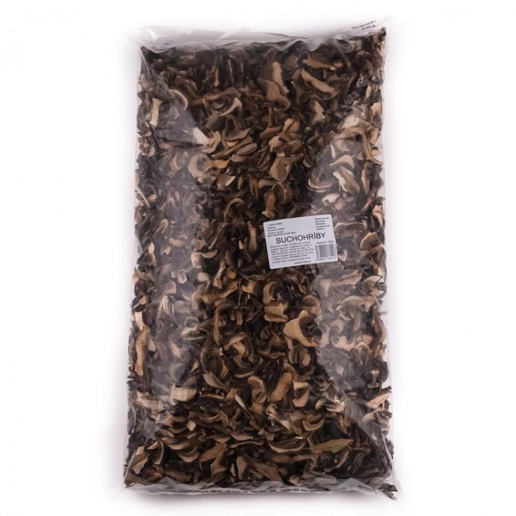 Suchohríby - sušené, krájané 1000g